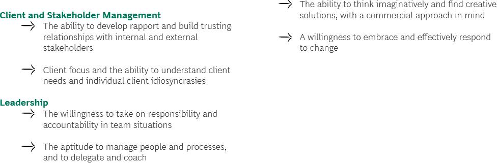 Competency framework image - main body bottom
